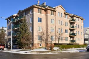 #403 1110 17 ST SW, Calgary