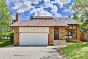 399 EDENWOLD DR NW, Calgary