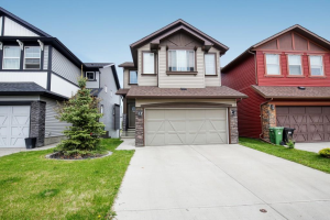271 CHAPARRAL VALLEY WY SE, Calgary