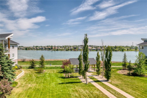 #316 390 MARINA DR , Chestermere