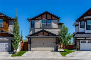 1196 BRIGHTONCREST GR SE, Calgary