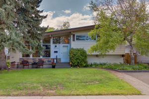 320 ALCOTT CR SE, Calgary