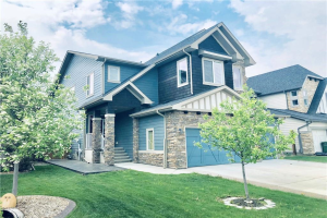 661 MARINA DR , Chestermere