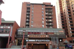 #606 116 3 AV SE, Calgary