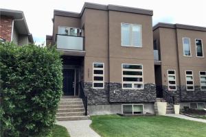 1721 31 AV SW, Calgary