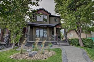 1805 21 AV NW, Calgary