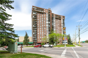 #1506 145 POINT DR NW, Calgary