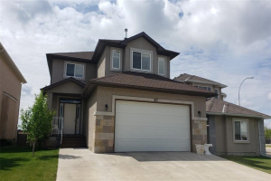 107 EAST LAKEVIEW CO , Chestermere