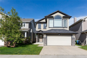 278 WEST RANCH PL SW, Calgary