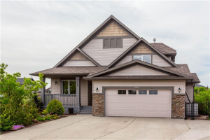 164 WEST CREEK CO , Chestermere