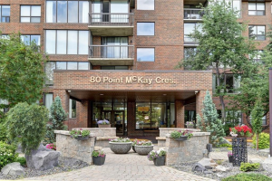 #1808 80 POINT MCKAY CR NW, Calgary
