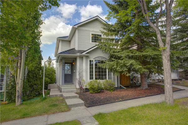 3635 SIERRA MORENA RD SW, Calgary