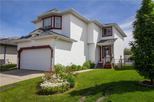 935 WOODSIDE LN NW, Airdrie