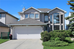 31 ARBOUR BUTTE RD NW, Calgary