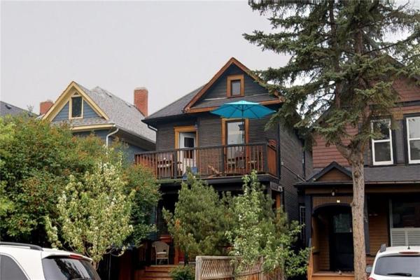 526 21 AV SW, Calgary