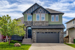 147 SEAGREEN WY, Chestermere