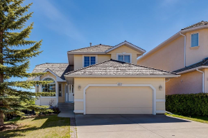 177 Valley Ponds Crescent CR NW, Calgary