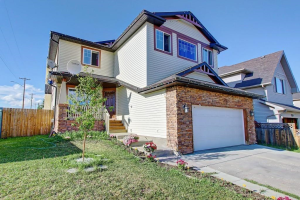 409 WINDERMERE DR , Chestermere