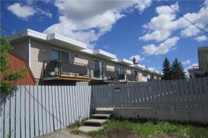 4511F 75 ST NW, Calgary