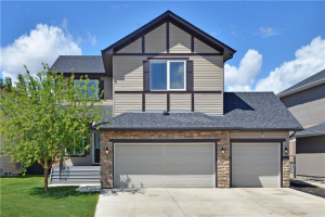 116 SEAGREEN WY , Chestermere