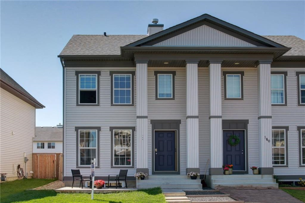 144 ELGIN MEADOWS GD SE, Calgary