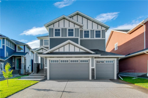 244 Aspenmere WY , Chestermere