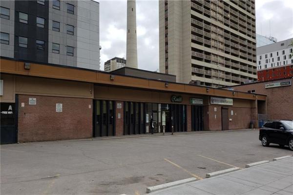 #3 140 11 AV SW, Calgary