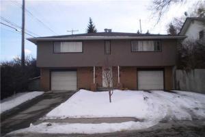 203 43 AV SW, Calgary