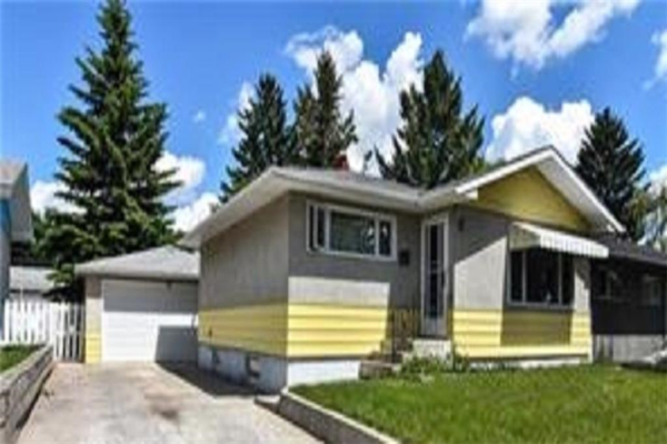 516 ABERDEEN RD SE, Calgary