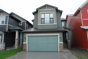 1468 LIVINGSTON WY NE, Calgary