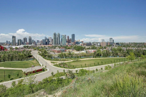 1222 SALISBURY AV SE, Calgary