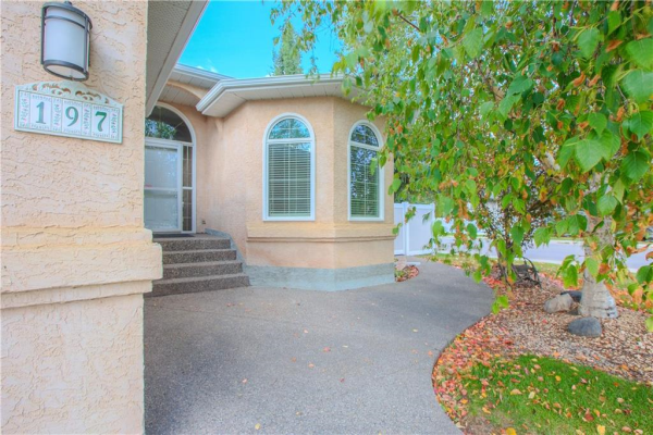 197 WESTCHESTER WY , Chestermere