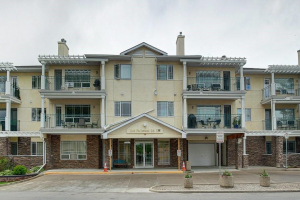 #215 2144 PALISWOOD RD SW, Calgary