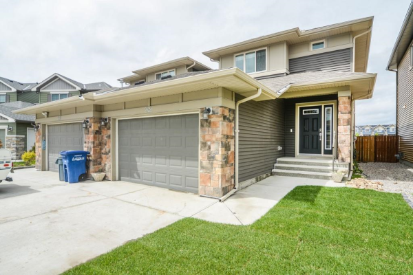 242 Canals CL, Airdrie