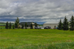 370252 80 ST W, Rural Foothills County