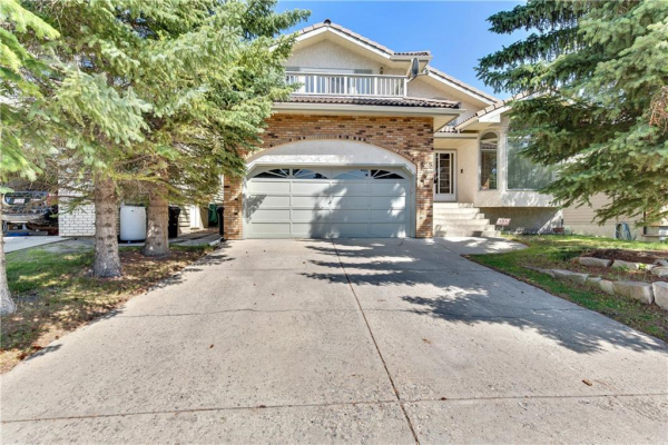 323 EDENWOLD DR NW, Calgary