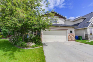 124 SPRINGMERE WY , Chestermere