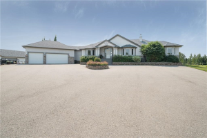 111 East Ridge DR , Chestermere