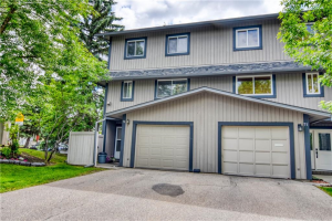 #72 27 SILVER SPRINGS DR NW, Calgary