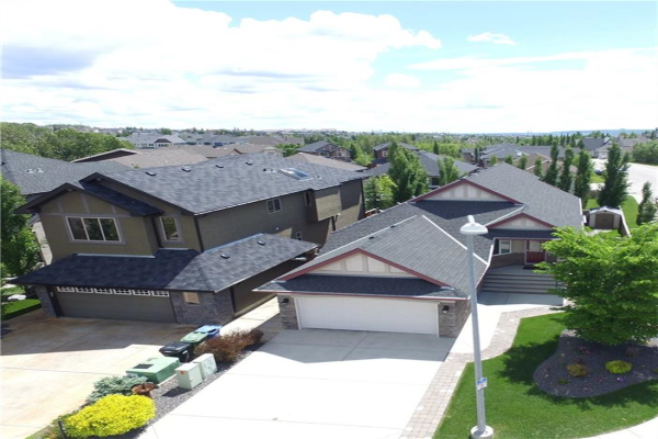789 TUSCANY SPRINGS BV NW, Calgary