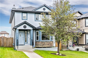 60 CRYSTAL SHORES HL , Okotoks