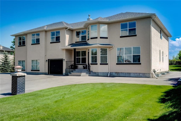 712 EAST CHESTERMERE DR , Chestermere
