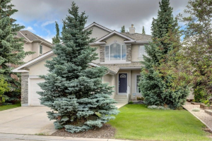 12 SIENNA HEIGHTS WY SW, Calgary