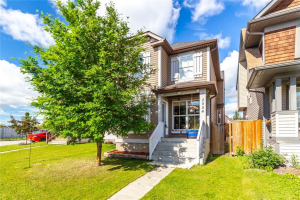 2054 NEW BRIGHTON GD SE, Calgary