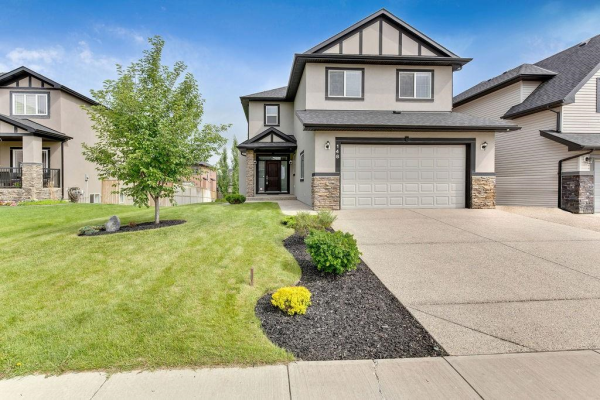 148 ASPENMERE CL , Chestermere