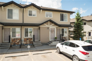 302 SADDLEBROOK PT NE, Calgary