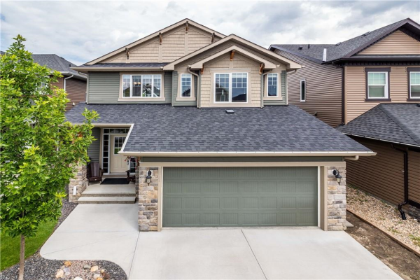 211 EVANSFIELD WY NW, Calgary