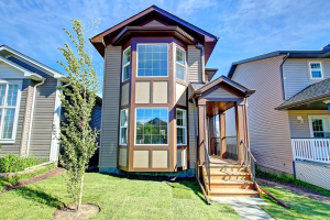 450 COUNTRY HILLS DR NW, Calgary
