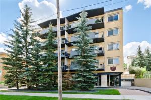#308 823 ROYAL AV SW, Calgary