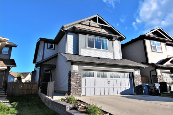 218 SAGE VALLEY GR NW, Calgary